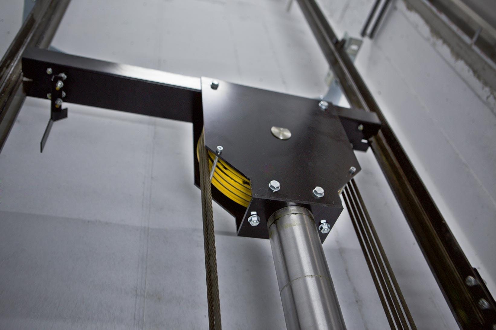 Schema Elettrico Per Montacarichi : Oleodinamici pagliari elevatori srl monopoli ascensori